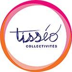 Logo Tisseo Collectivites