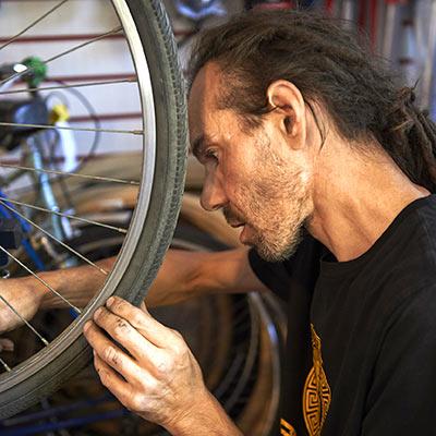 Formation métiers du vélo